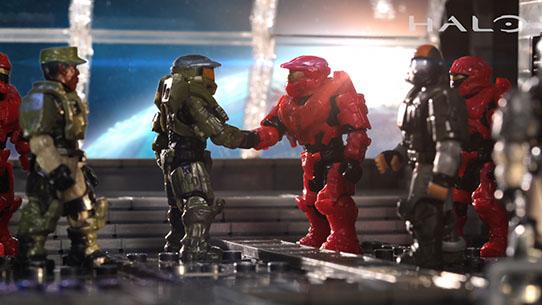 Halo Mega Construx™